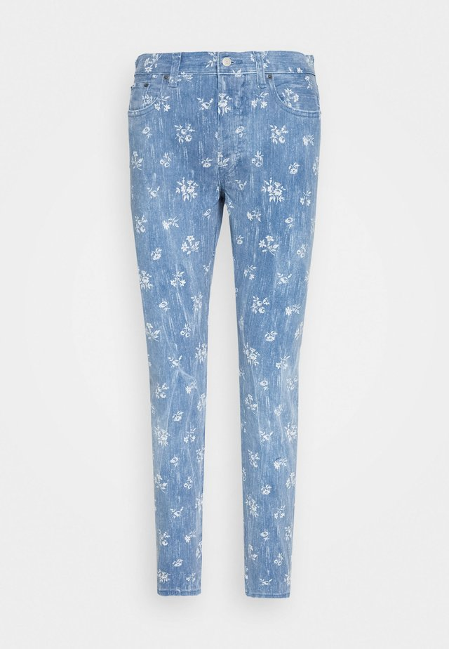 ALYSON WASH - Jeans Skinny Fit - rosebud