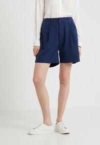 Polo Ralph Lauren - VINTAGE - Shorts - newport navy - 0