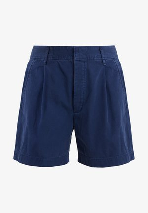 VINTAGE - Shorts - newport navy