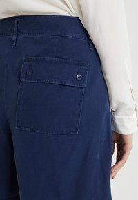 Polo Ralph Lauren - VINTAGE - Shorts - newport navy - 4