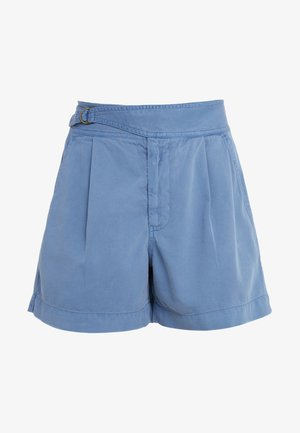 MONTAUK - Short en jean - capri blue