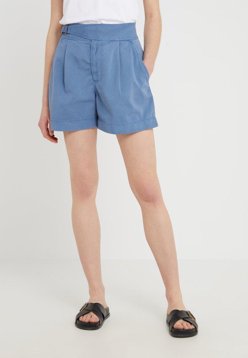 Polo Ralph Lauren - MONTAUK - Jeansshort - capri blue