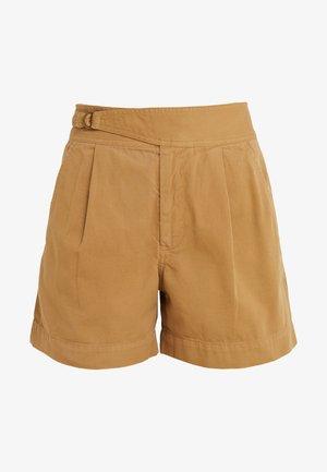 MONTAUK - Jeans Shorts - montana khaki