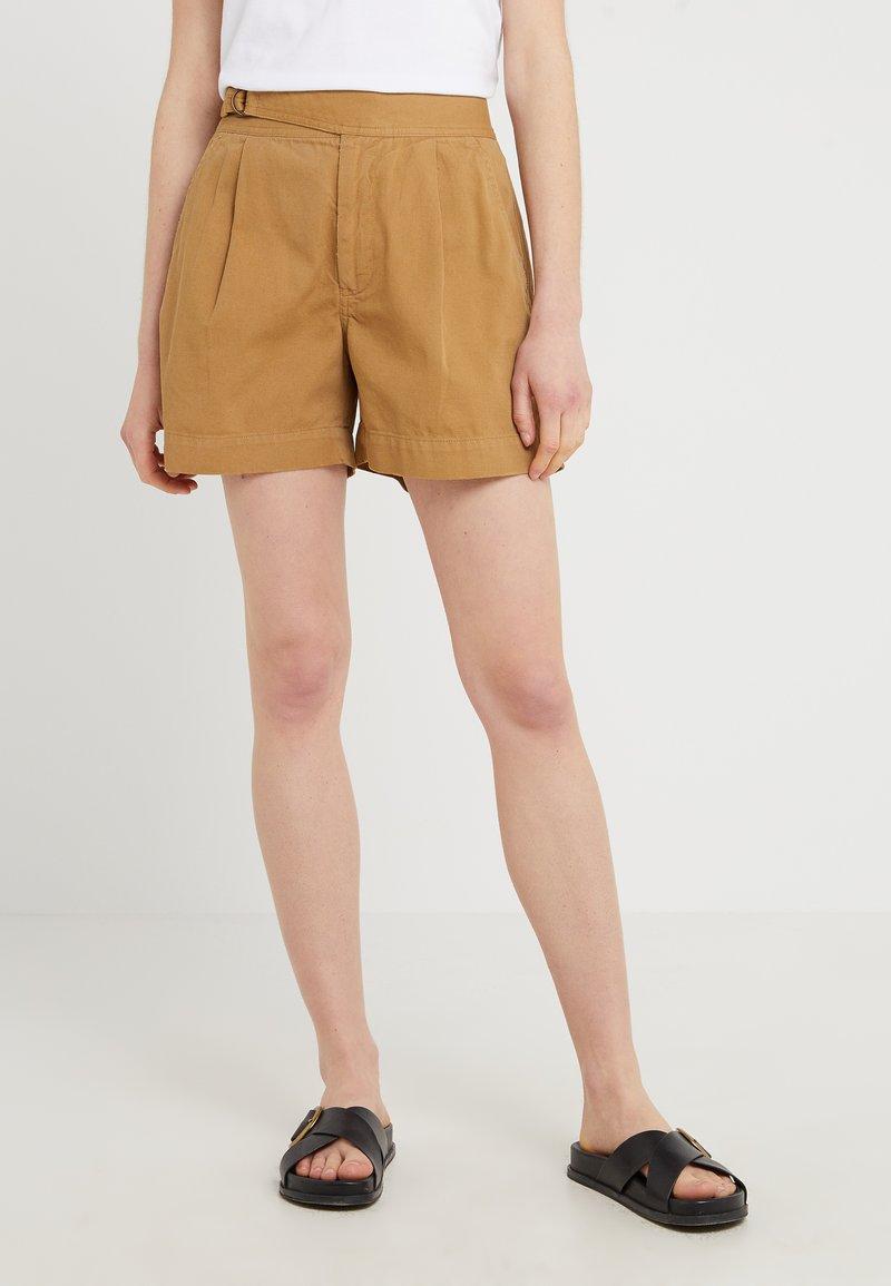 Polo Ralph Lauren - MONTAUK - Jeans Shorts - montana khaki