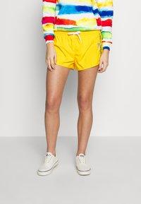 Polo Ralph Lauren - Shorts - university yellow - 0