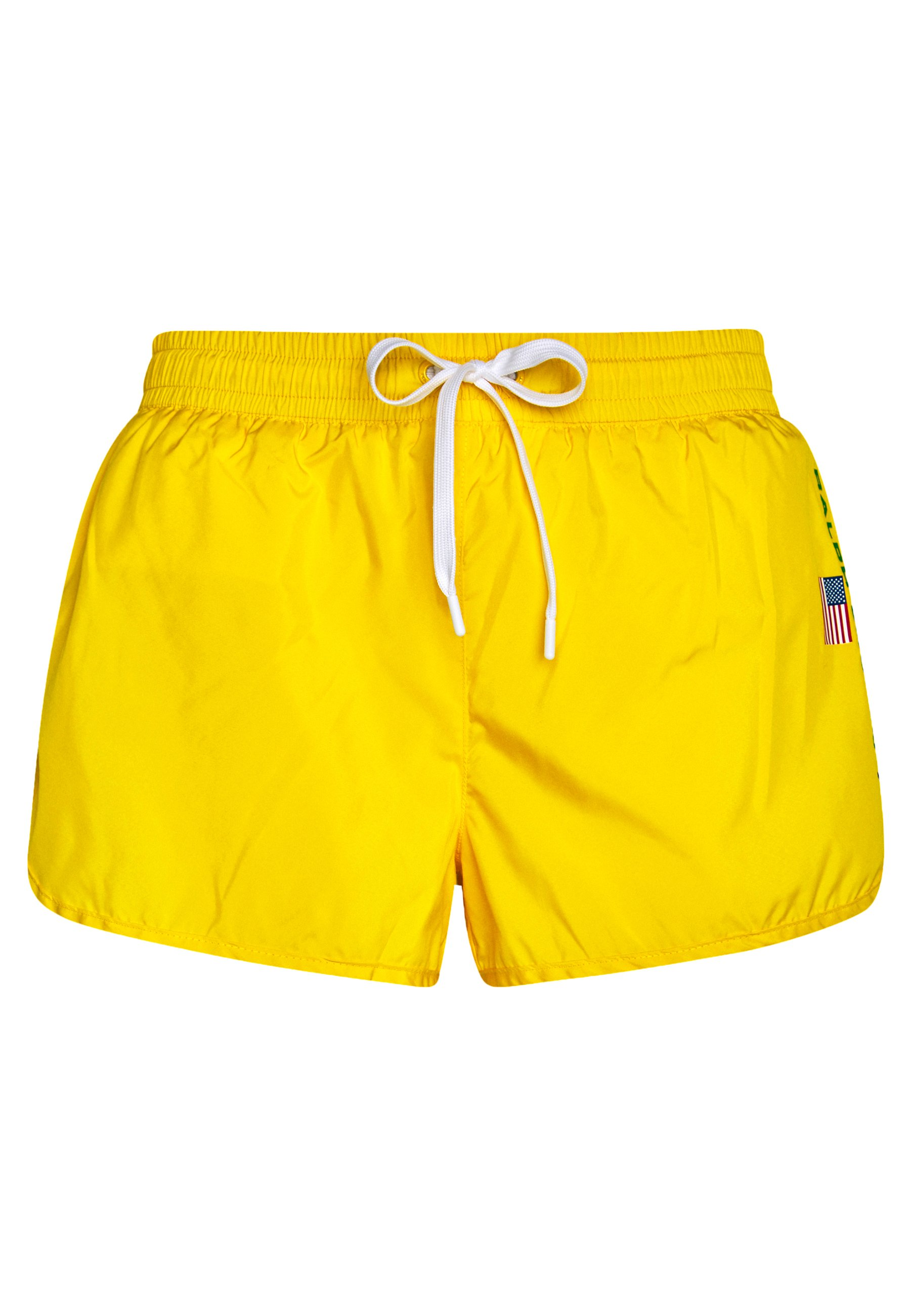 Polo Ralph Lauren Shorts - University Yellow