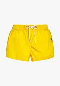 Polo Ralph Lauren - Shorts - university yellow - 4