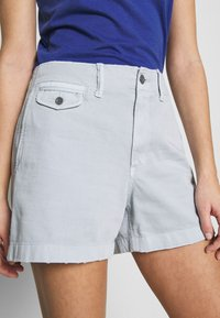 Polo Ralph Lauren - SLIM SHORT - Shorts - estate blue