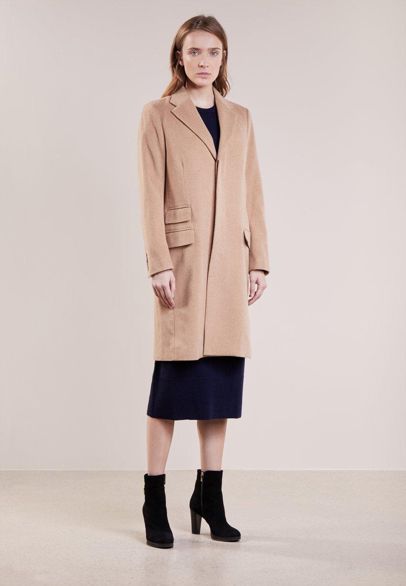Polo Ralph Lauren - Classic coat - camel