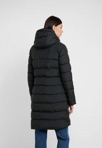 Polo Ralph Lauren - MATTE FINE - Kabát zprachového peří - black - 3