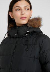 Polo Ralph Lauren - MATTE FINE - Kabát zprachového peří - black - 7