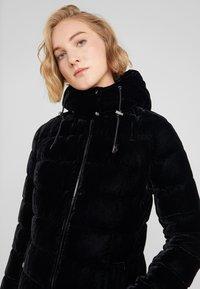 Polo Ralph Lauren - Bunda zprachového peří - black - 6