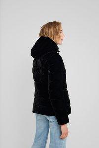 Polo Ralph Lauren - Bunda zprachového peří - black - 2