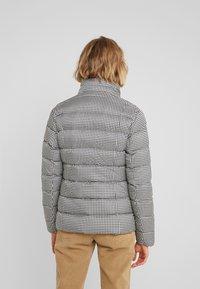 Polo Ralph Lauren - PRINTED  - Zimní bunda - black - 3