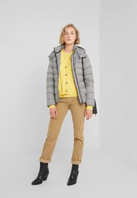 Polo Ralph Lauren - PRINTED  - Zimní bunda - black - 1