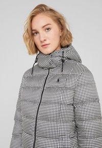 Polo Ralph Lauren - PRINTED  - Zimní bunda - black - 5