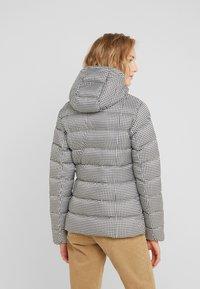 Polo Ralph Lauren - PRINTED  - Zimní bunda - black - 2