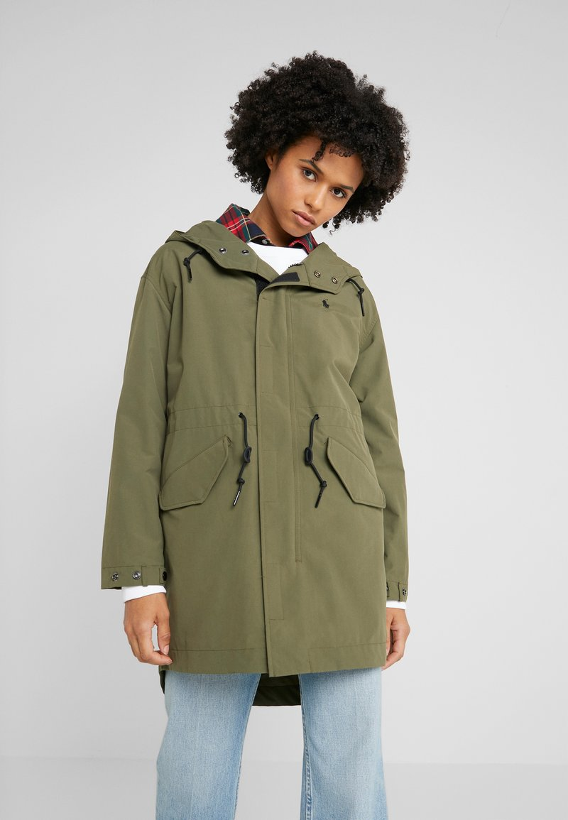Polo Ralph Lauren - Parka - expedition olive