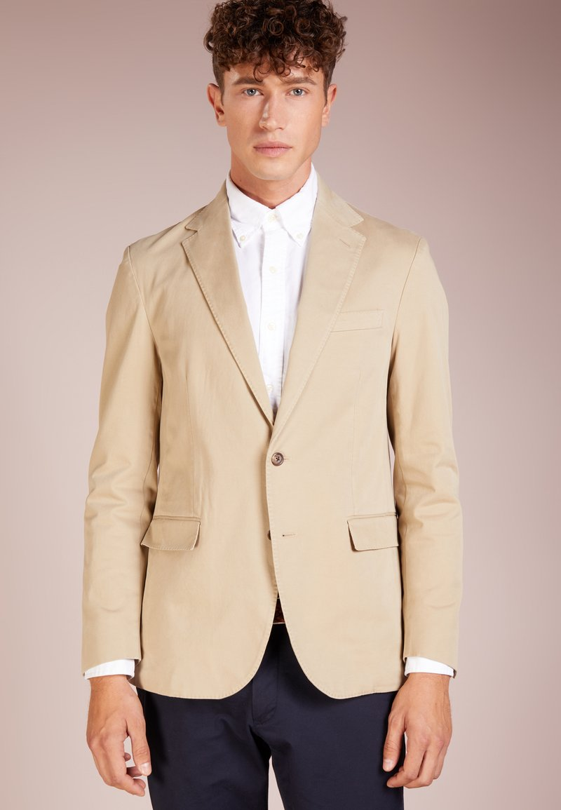 Polo Ralph Lauren - Blazer jacket - light stone