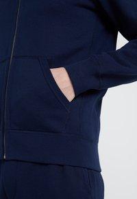 Polo Ralph Lauren - HOOD - Sudadera con cremallera - cruise navy - 4