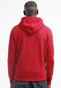 Polo Ralph Lauren - HOOD - Mikina na zip - red - 2