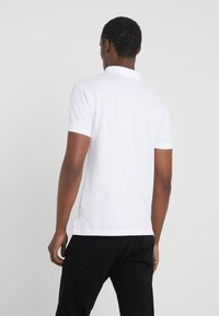Polo Ralph Lauren - SLIM FIT - Pikeepaita - white - 2