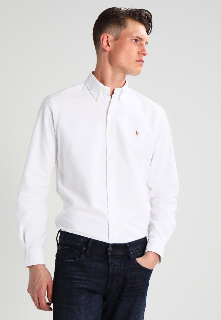 Polo Ralph Lauren - CORE FIT - Chemise - white