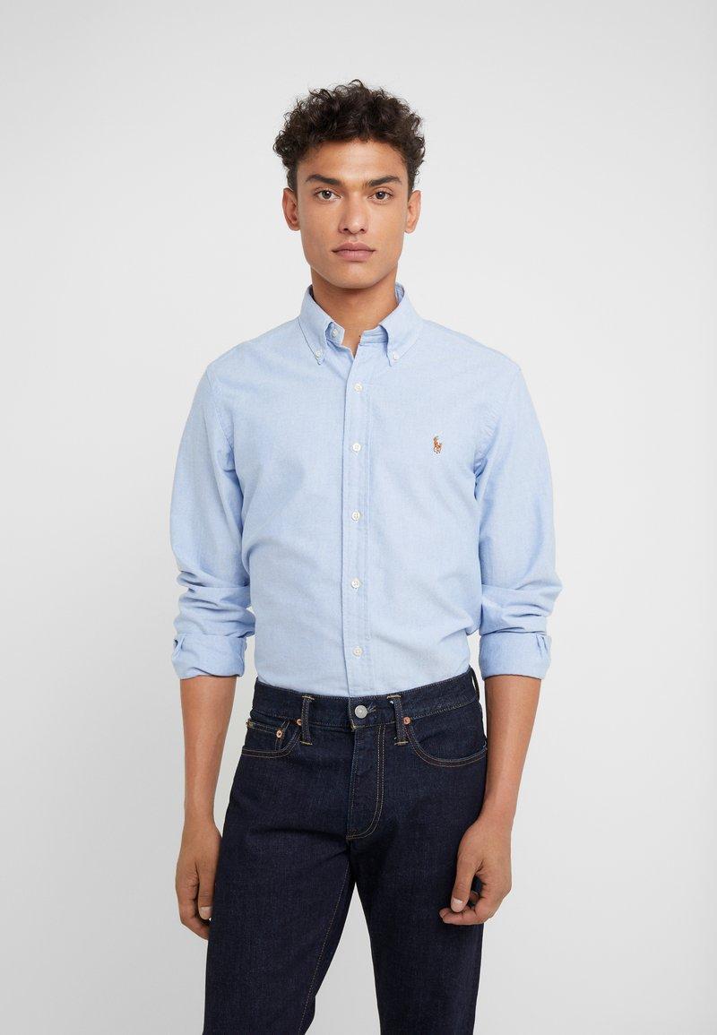 Polo Ralph Lauren - CORE FIT - Skjorter - blue