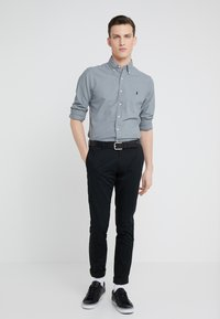Polo Ralph Lauren - OXFORD SLIM FIT - Camicia - perfect grey - 1