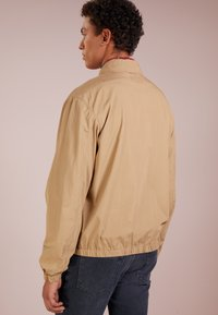 Polo Ralph Lauren - BAYPORT - Tunn jacka - luxury tan - 2