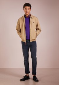Polo Ralph Lauren - BAYPORT - Summer jacket - luxury tan - 1