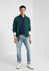 Polo Ralph Lauren - BAYPORT - Veste légère - college green - 1