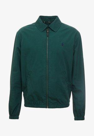BAYPORT - Summer jacket - college green