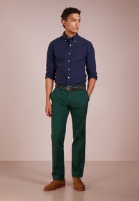 Polo Ralph Lauren - OXFORD SLIM FIT - Camicia - navy - 1