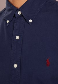 Polo Ralph Lauren - OXFORD SLIM FIT - Camicia - navy - 5