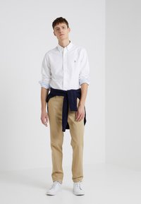 Polo Ralph Lauren - OXFORD SLIM FIT - Chemise - white - 1