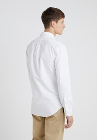 Polo Ralph Lauren - OXFORD SLIM FIT - Chemise - white - 2
