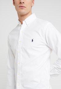 Polo Ralph Lauren - OXFORD  - Košile - white - 5