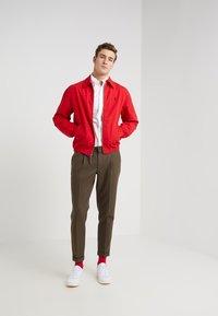 Polo Ralph Lauren - OXFORD  - Košile - white - 1