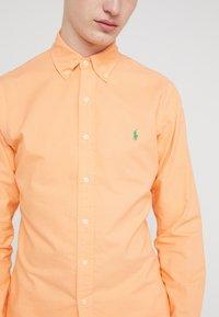 Polo Ralph Lauren - OXFORD  - Koszula - key west orange - 5