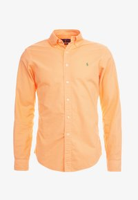 Polo Ralph Lauren - OXFORD  - Koszula - key west orange - 4