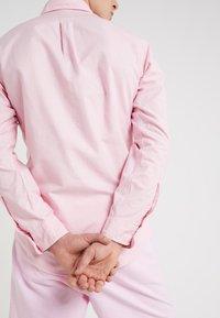 Polo Ralph Lauren - OXFORD  - Košile - taylor rose - 3