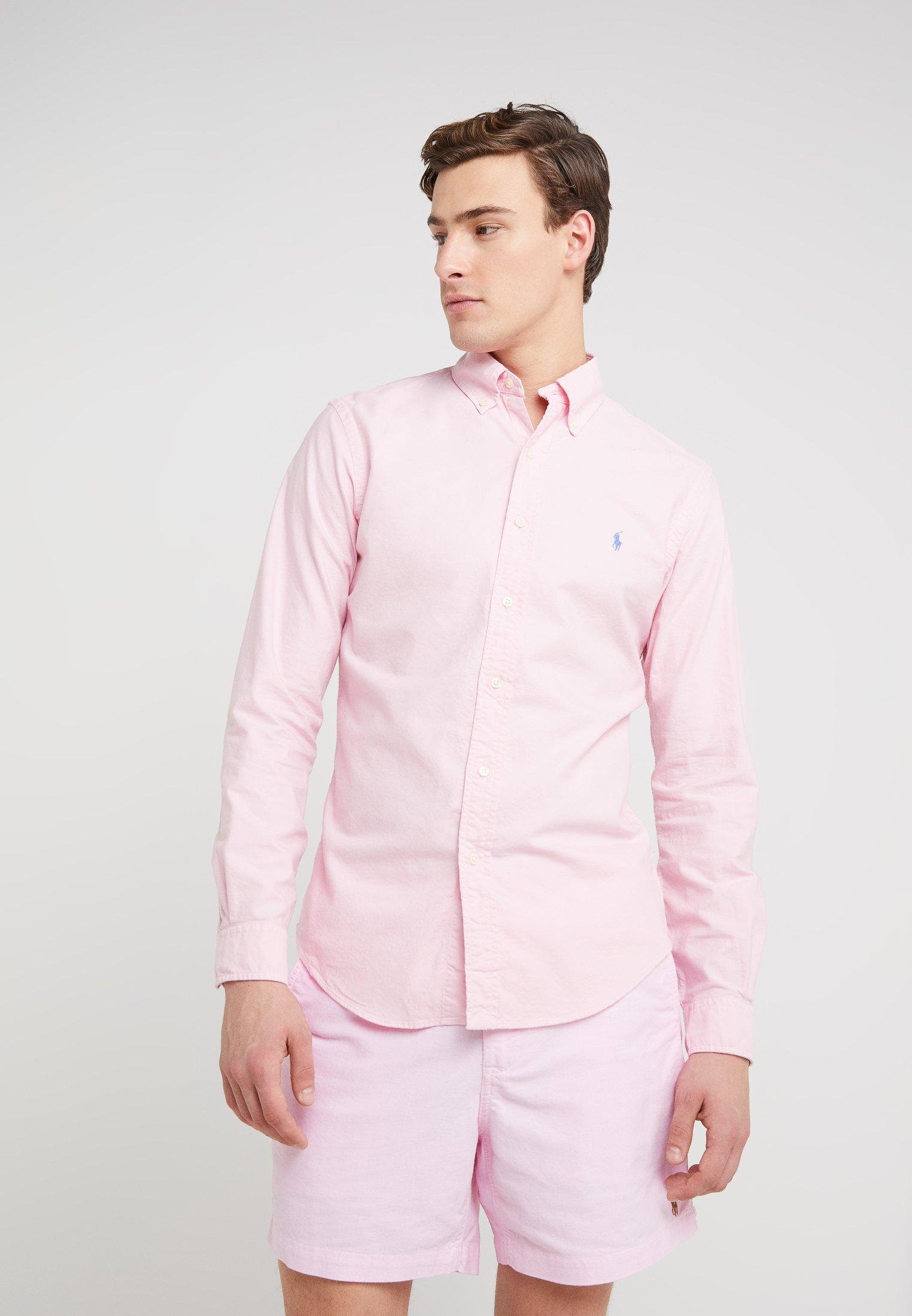Polo Ralph Lauren OXFORD - Koszula - taylor rose