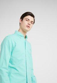 Polo Ralph Lauren - OXFORD  - Koszula - sunset green - 5