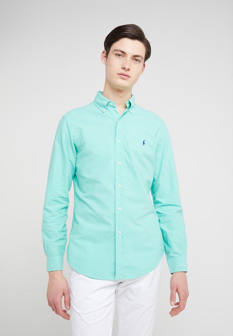 Polo Ralph Lauren - OXFORD  - Koszula - sunset green