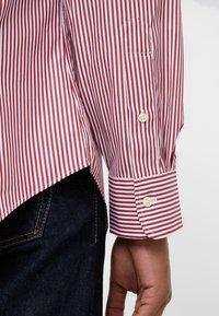 Polo Ralph Lauren - NATURAL PHILLIP - Camicia elegante - red/white - 5