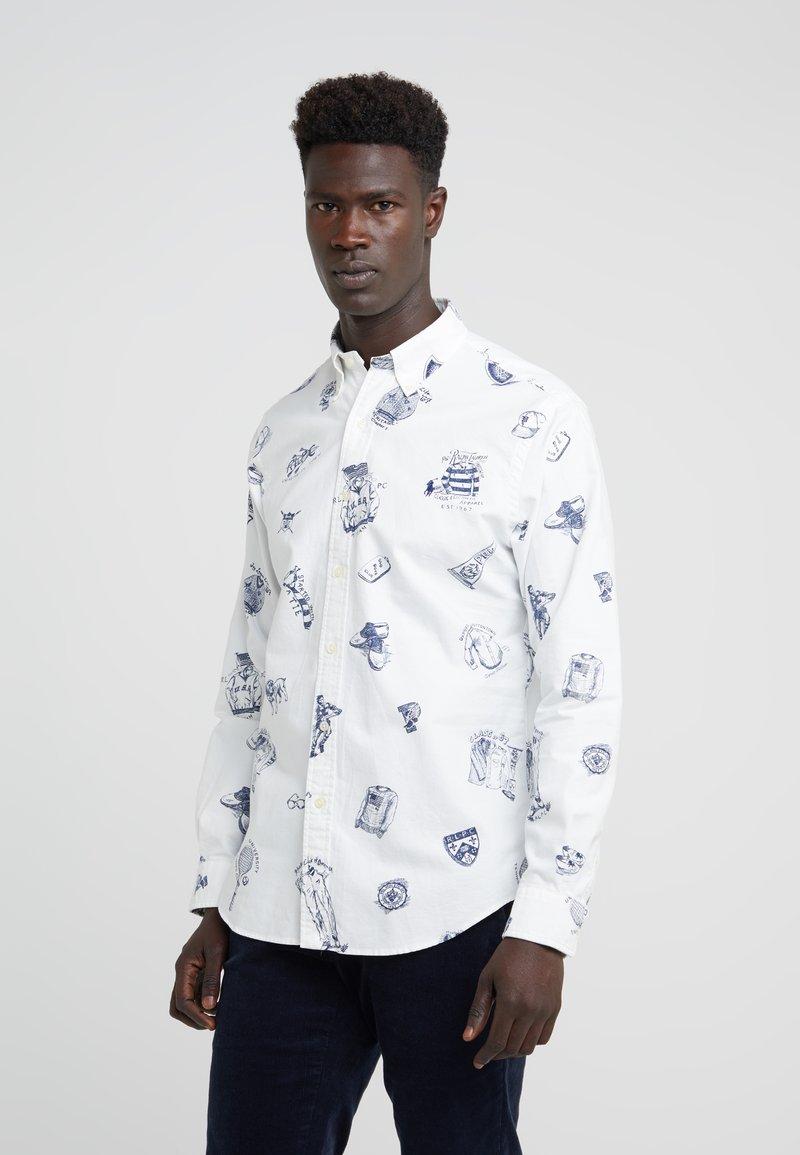 Polo Ralph Lauren - OXFORD - Shirt - preppy icons