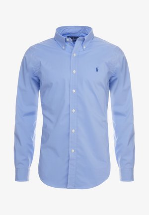 NATURAL SLIM FIT - Camicia - periwinkle blue