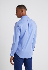 Polo Ralph Lauren - NATURAL SLIM FIT - Chemise - periwinkle blue - 2