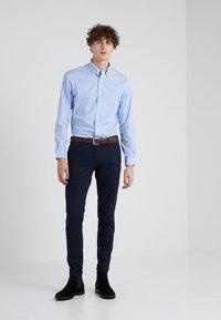 Polo Ralph Lauren - NATURAL SLIM FIT - Hemd - powder blue - 1